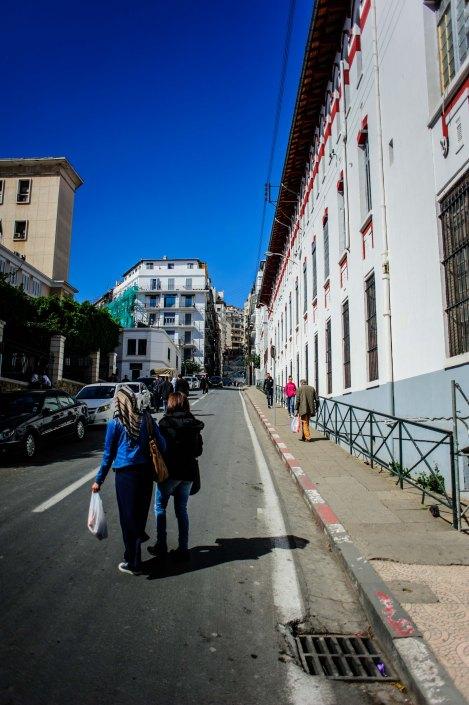 Photos d'Alger - Une escapade dans la capitale Algérienne 44