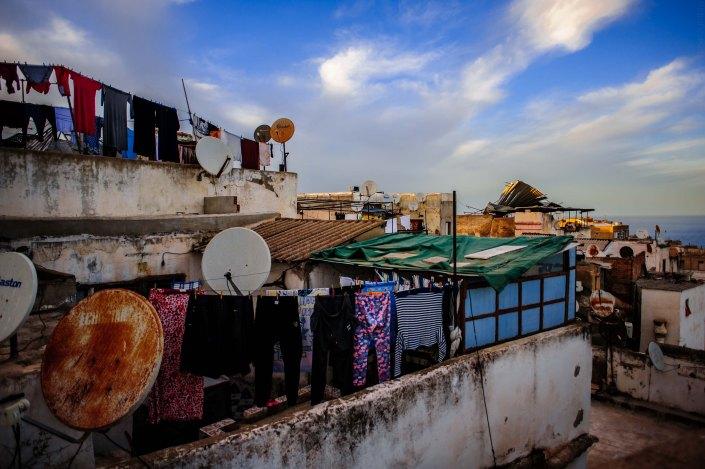 La Casbah d'Alger en photos 26