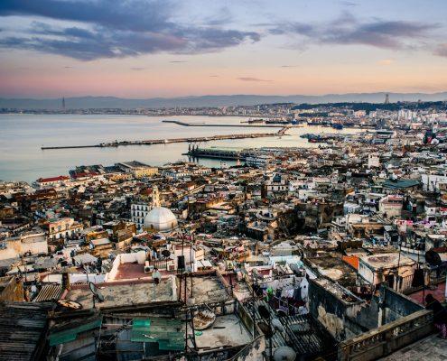 La Casbah d'Alger en photos 45