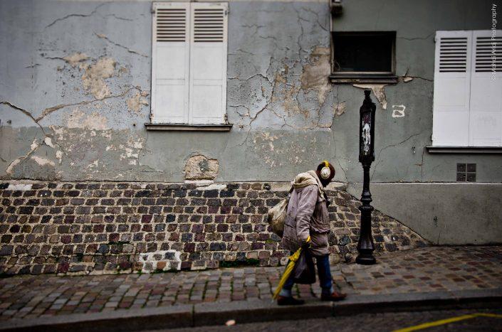 Street photography - Photographie de rue