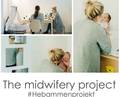 The midwifery project - Being a midwife in Germany 5