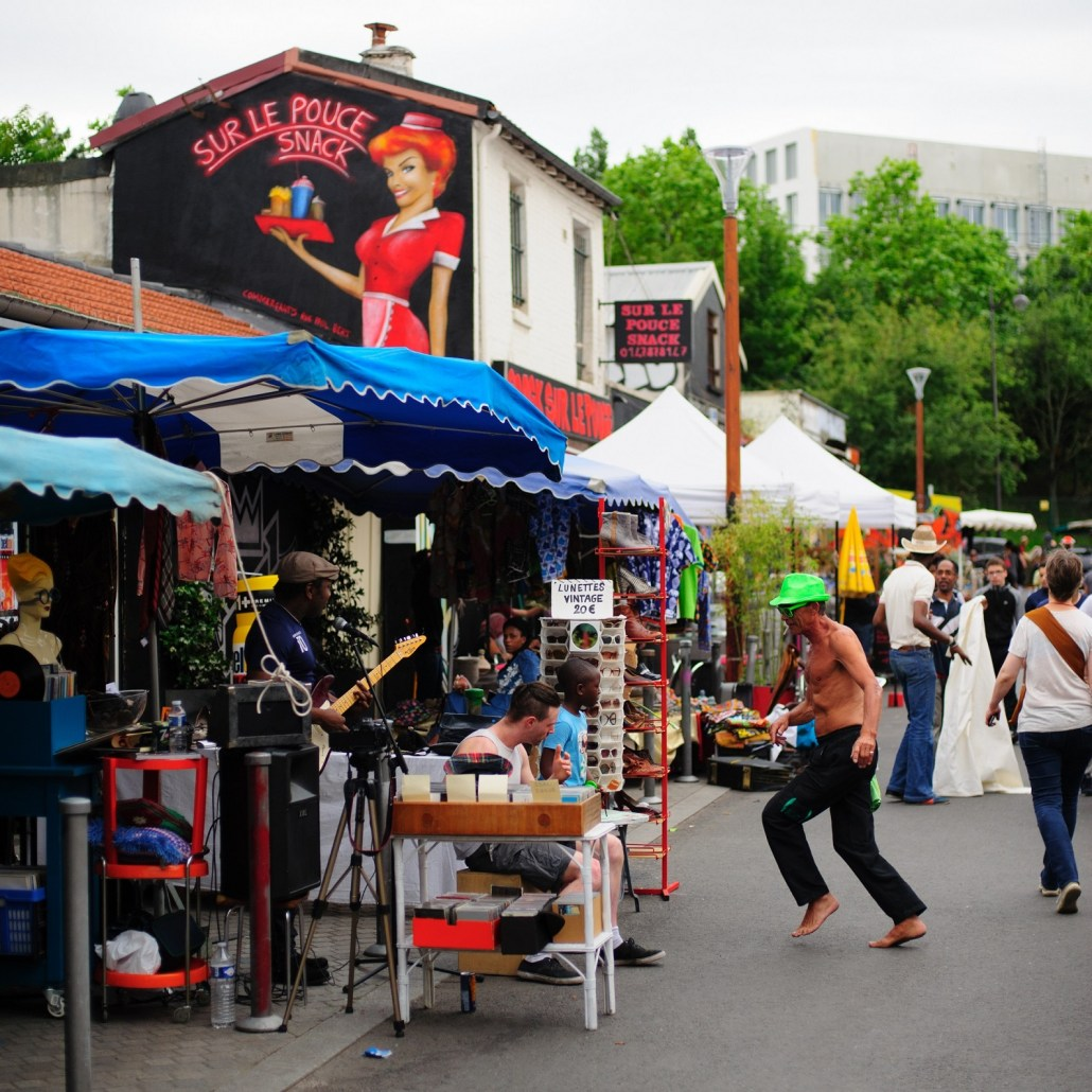 Paris Street Photography   June 2017 1