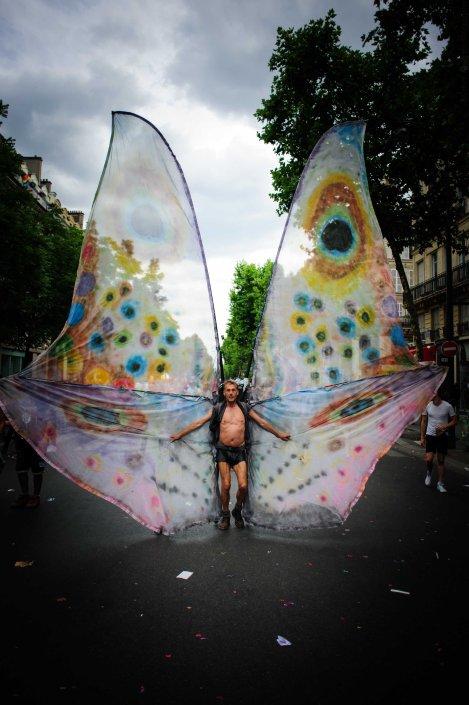 Marche des fiertés | Paris 2017 13