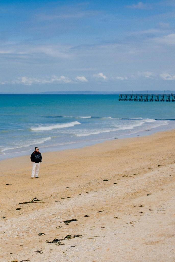 Luc-sur-Mer | Normandy 3