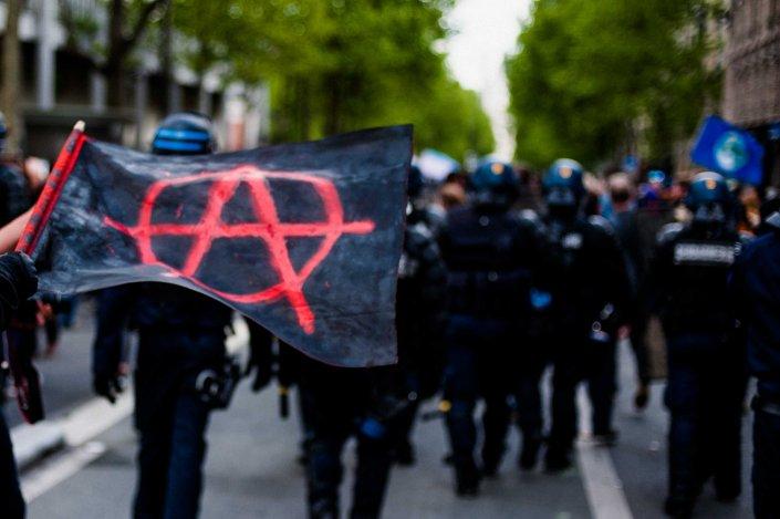 Manifestations du 1er Mai 2017 35