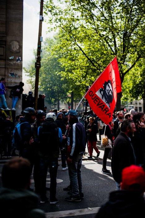 Manifestations du 1er Mai 2017 16