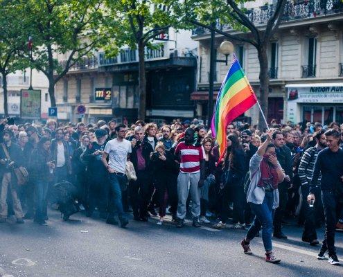 Manifestations du 1er Mai 2017 18