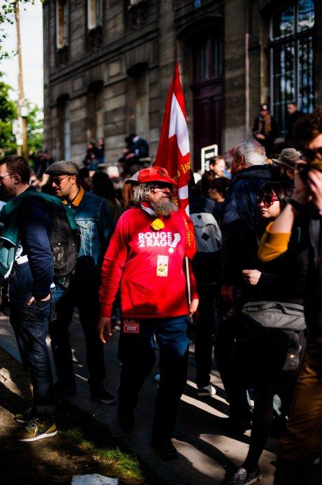 Manifestations du 1er Mai 2017 19