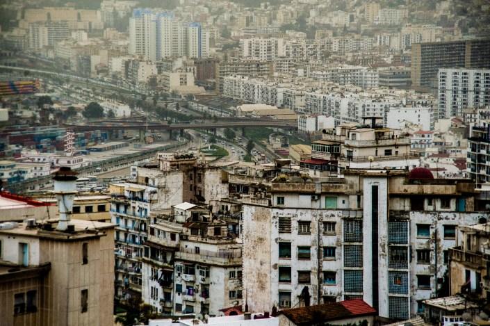 Algiers - Alger