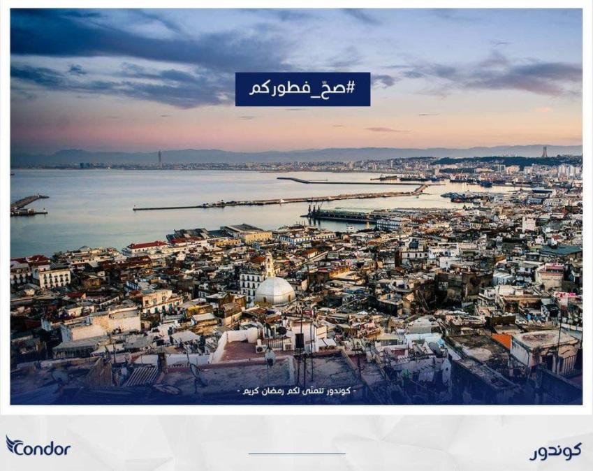 Copyright et non-respect des droits d'auteurs en Algérie - Condor Elcetronics