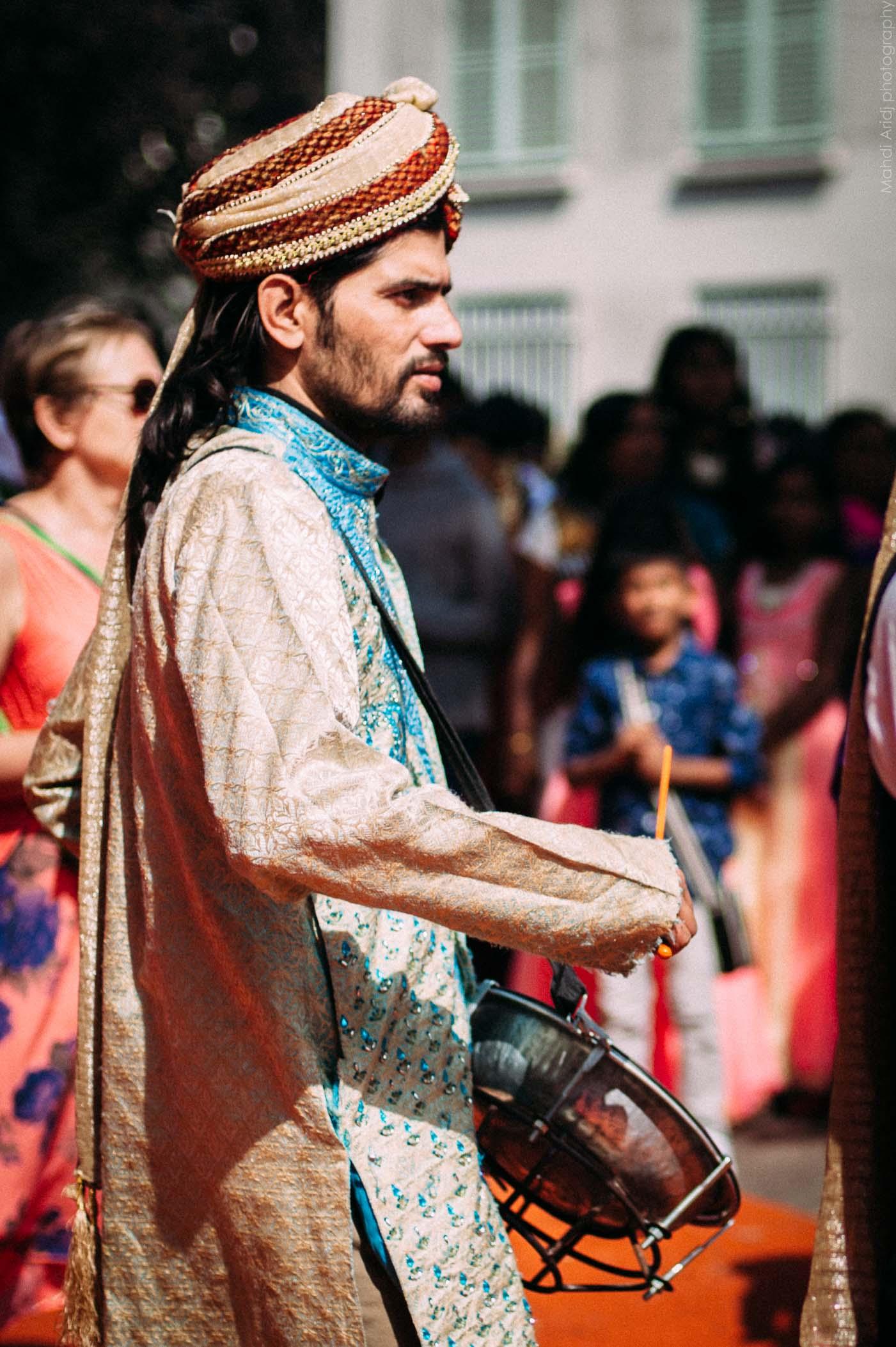 Fête de Ganesh - Ganesh festival - Vinayaka Chaturthi - Pillayar Chaturthi Paris 2017