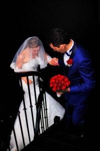 Wedding in Normandy 21