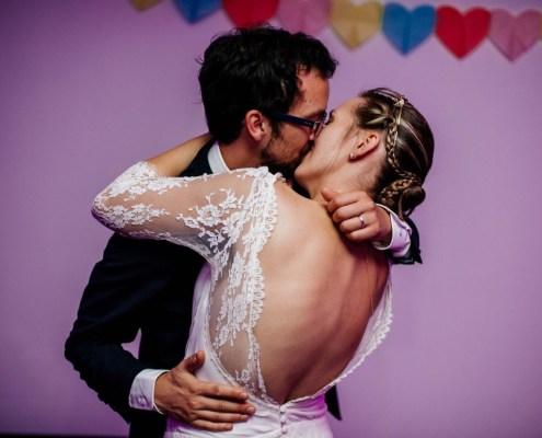 Wedding in Normandy - Mariage en Normandie