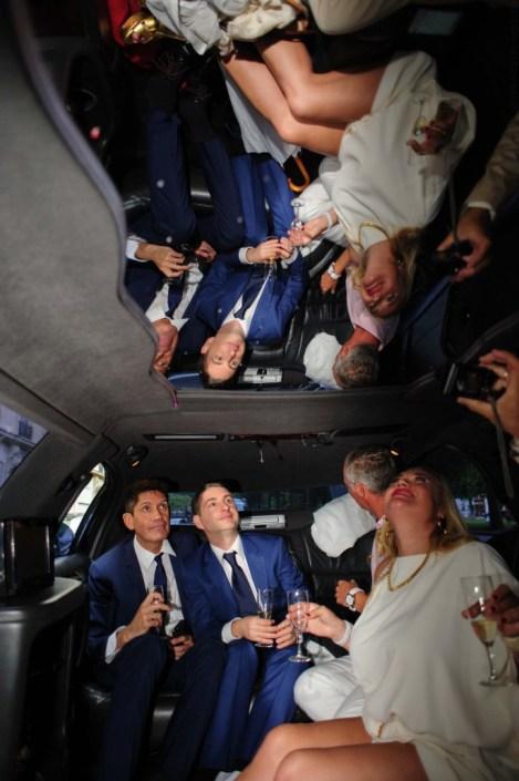 LGBT wedding photographer in Paris 6