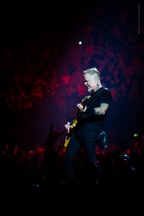 Metallica à Paris | 2017 27