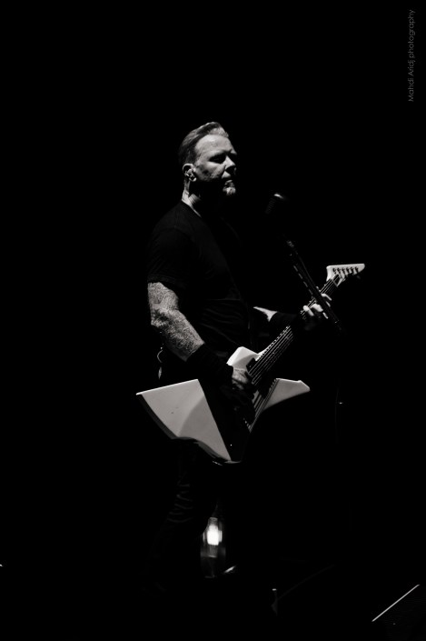 Metallica à Paris | 2017 29