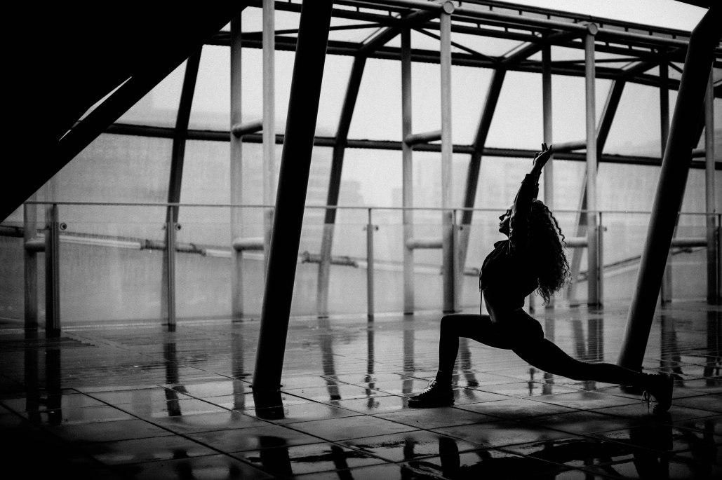L'Ashtanga et moi | Yoga urbain 11