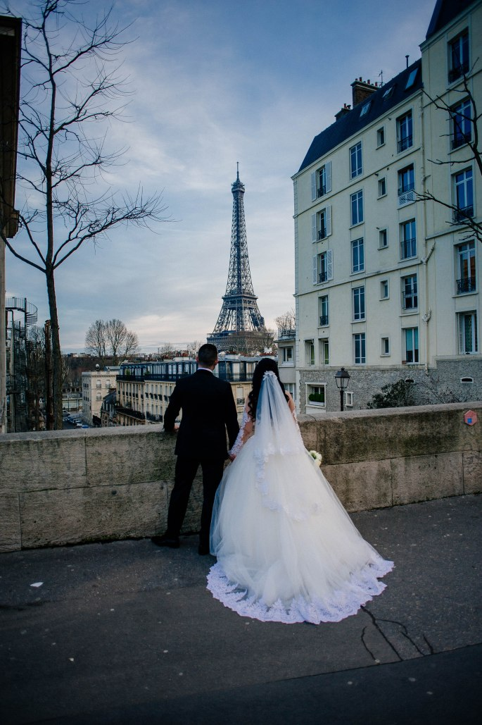 Lebanese wedding in Paris 27
