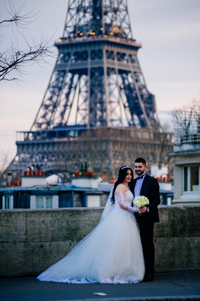Lebanese wedding in Paris 28