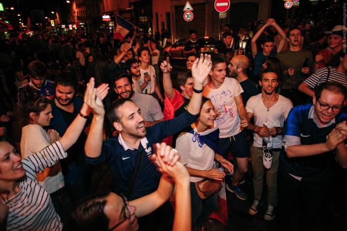 On est en Finale ! - We're in the final