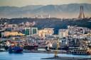 Port d'Alger - Port of Algiers
