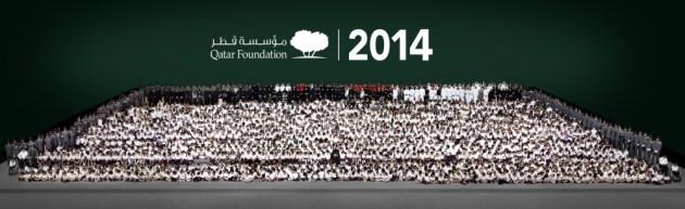 Qatar Foundation 2014