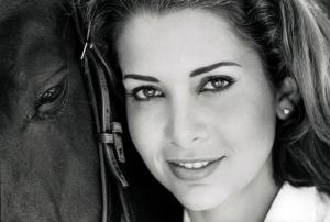 Princesse Haya de Jordanie