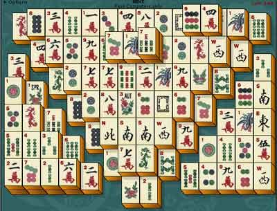 kostenlose spiele mahjong