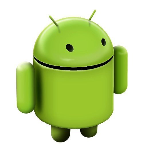 3D-Android-Logo