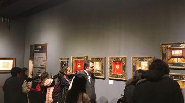 Leonardo Da Vinci UNIQ Müzesini Ziyaret Ettik