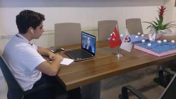 Mahmut Ön Koleji Girişimcilik Kulübü Kuruluyor