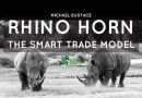 The Argument for an International Trade In Rhino Horn