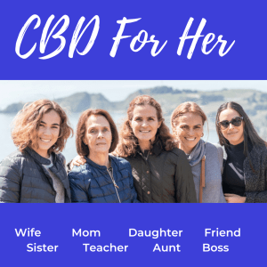 CBD for Her