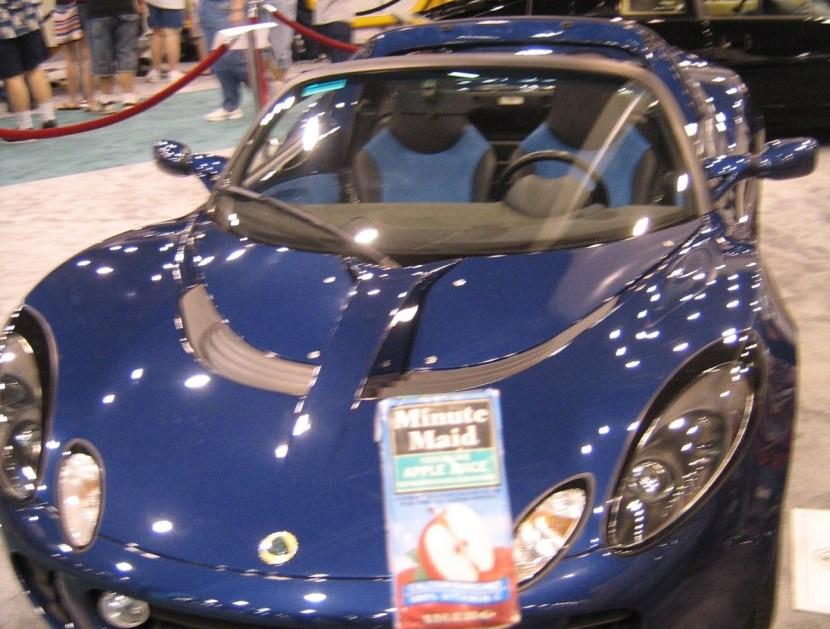 Tx Houston Auto Show 02