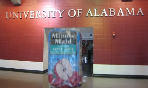 Al University Of Alabama Education 001