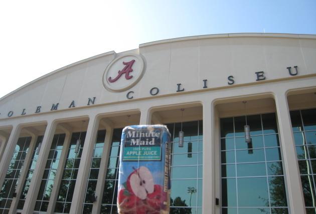 Al University Of Alabama Education 003