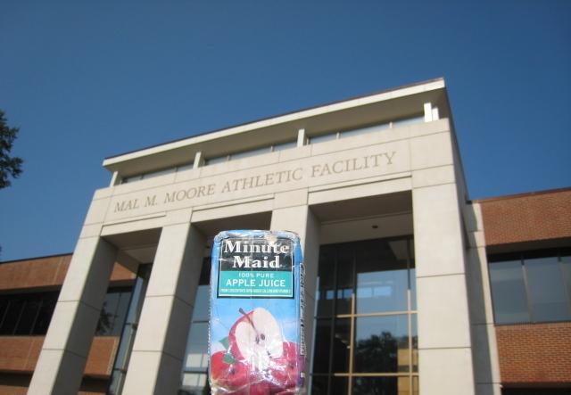 Al University Of Alabama Education 005
