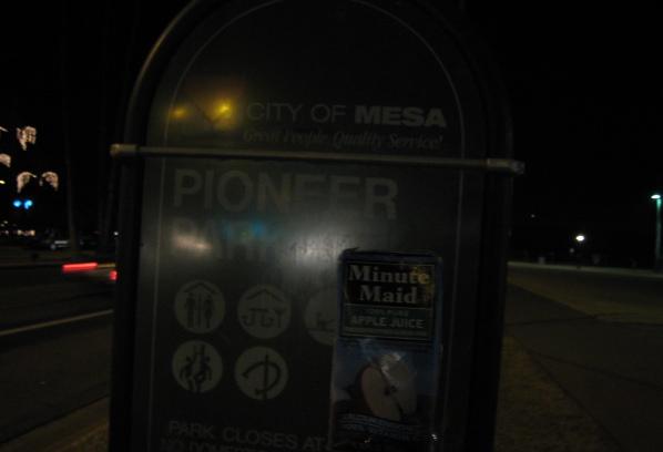 Az Mesa Pioneer Park 00441