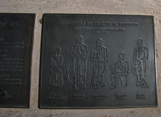 Az Mesa Pioneer Park 00471