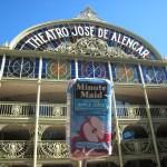 Bra Fortaleza Jose Alencar Theater 01131