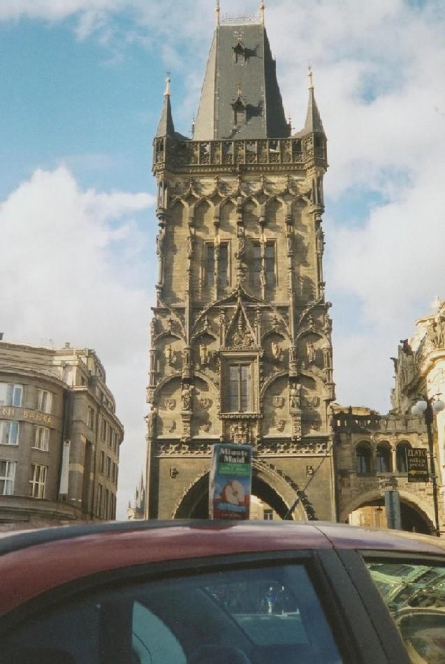 cz-prague-tower