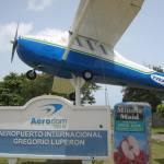 Dr Puerto Plata Airport 03
