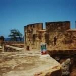 Dr Puerto Plata Fort San Felipe 004