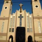 Dr Puerto Plata San Felipe Cathedral Religion 03b