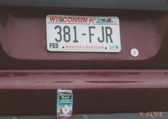 Wi Milwaukee Plate 01