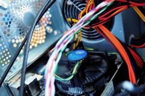 repair computer power supply