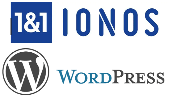 How to install WordPress on 1&1 IONOS - Maidenhead Computer Services