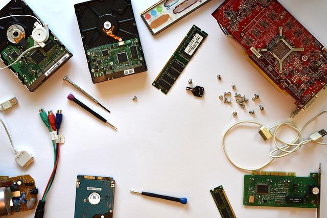 compute repairs