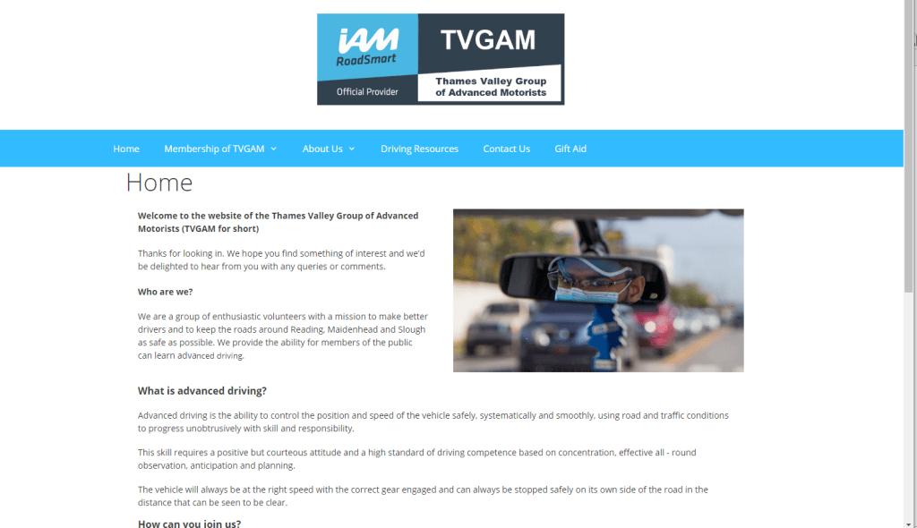 TVGAM