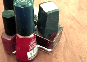 How To Get Fingernail Polish Out Of Carpet Clothes And Fabric